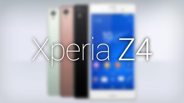 Xperia-Z4