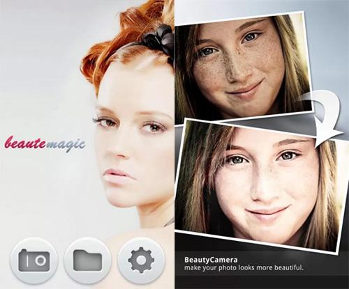 beauty-camera