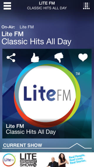 LiteFM