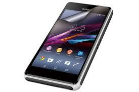 Sony XPRIA